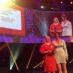 FleishmanHillard Vanguard удостоено сразу трех наград SABRE Awards EMEA 2017, в том числе снова названо The Holmes Report «Лучшим агентством года в России и СНГ»