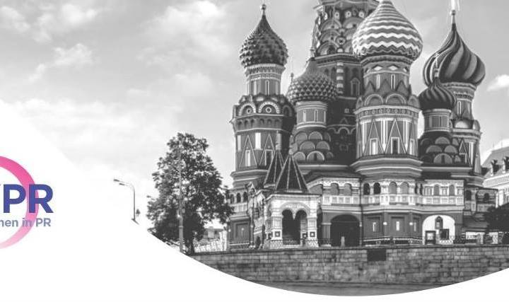 GWPR Russia