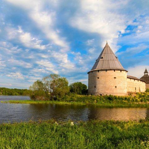 ТОП-5 самых красивых старинных городов России
