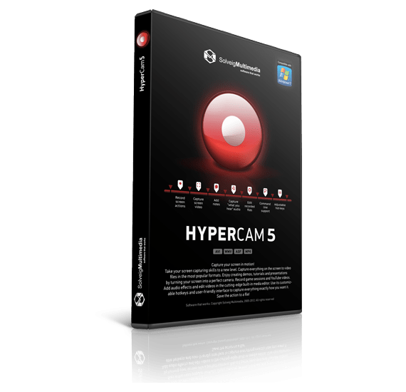 HyperCam Home Edition Crack 6.1.2006.05 Activation Key 2021 Free Download