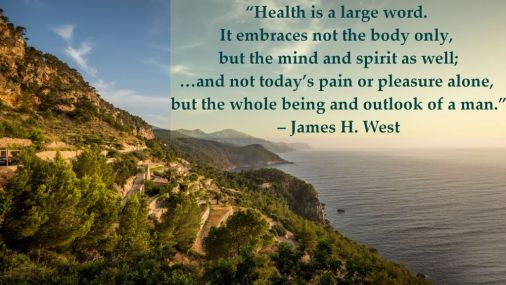health quote 6