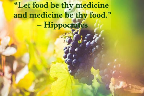healthy eating quote 5