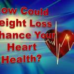 weight loss_heart health