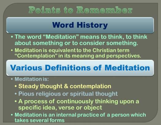basics meditation_1
