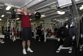 bodybuilding and strength training