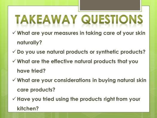 natural skin care_q