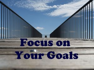 focus-on-your-goals