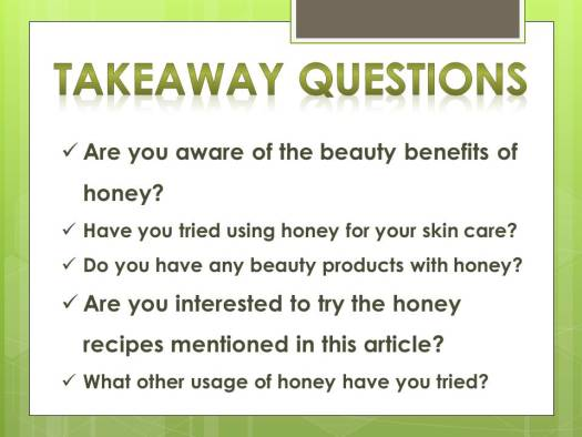 honey_questions