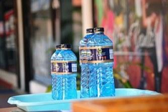 water-avoid dehydration