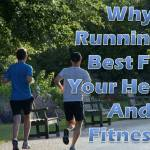 running for fitness