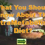 ultrametabolism diet