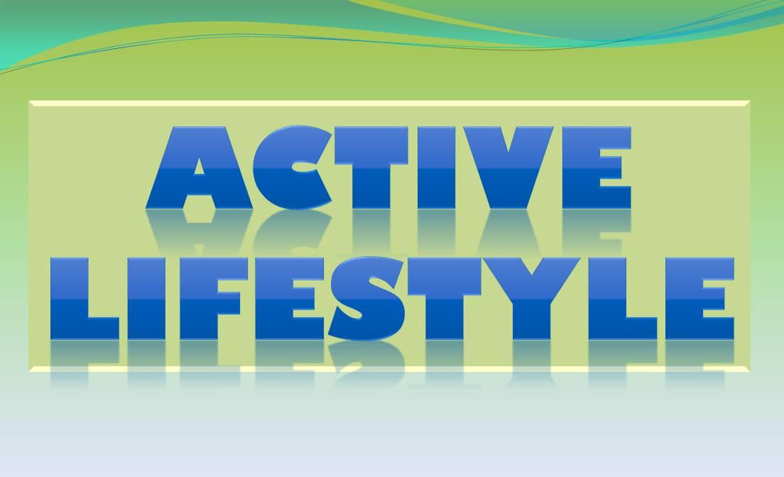 prcvir_active lifestlye