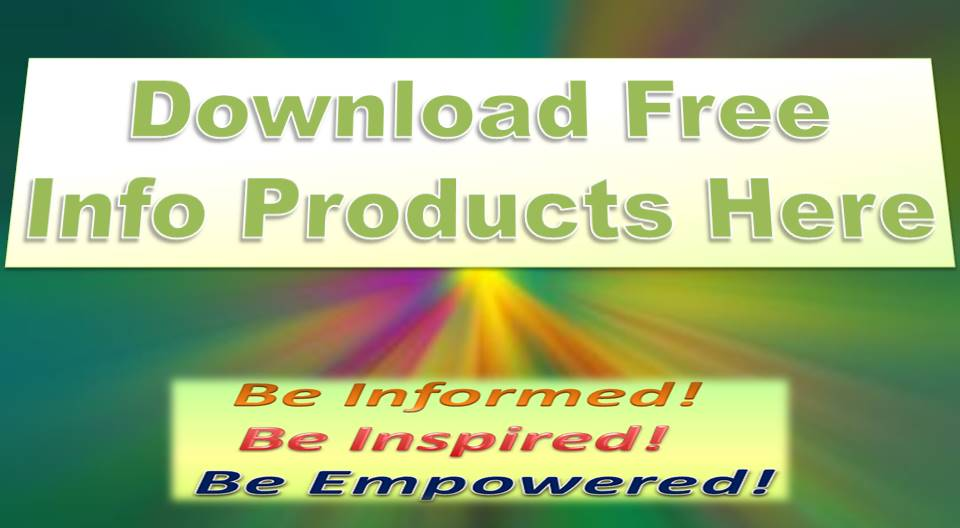 free info products