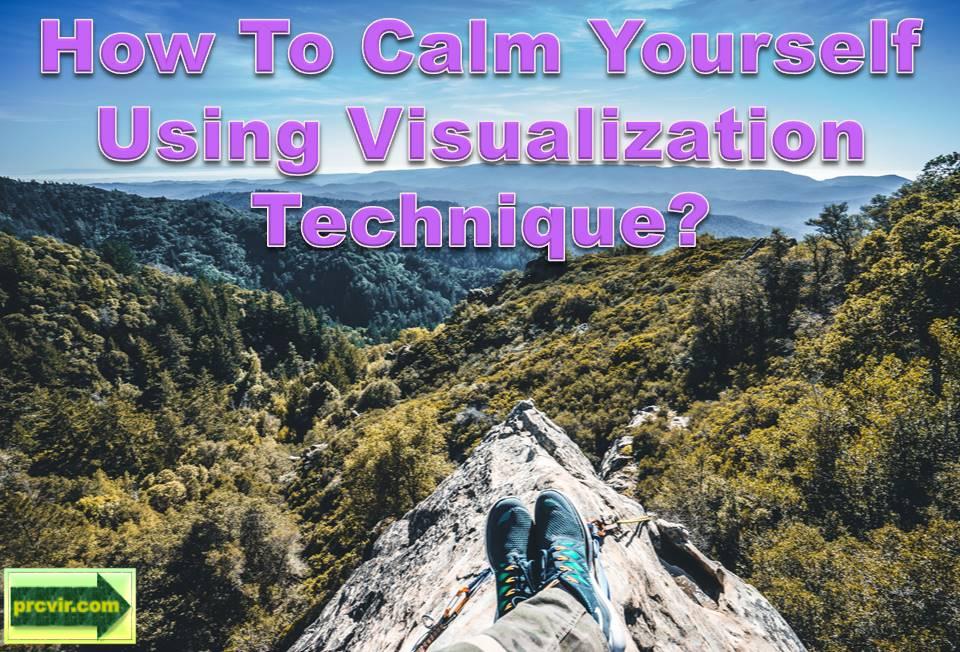 calm yourself using visualization_c