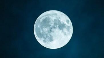Oui, la pleine lune est responsable de vos insomnies