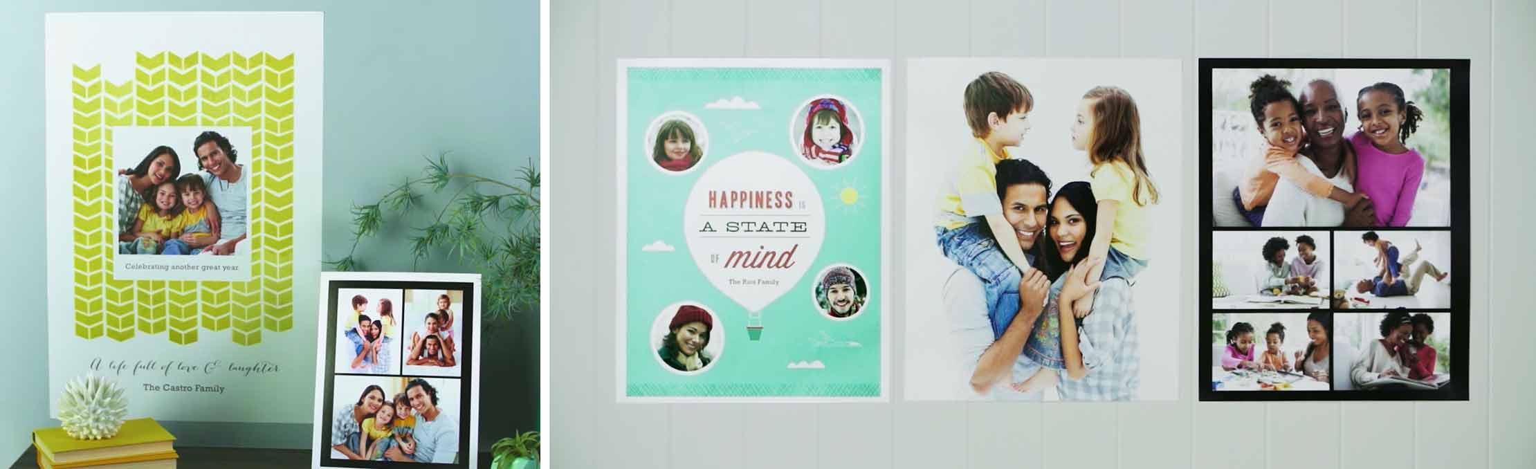 create custom photo posters walgreens