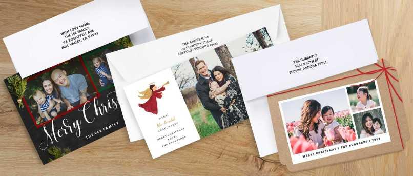 photo cards holiday christmas snapfish - Snapfish Christmas Cards