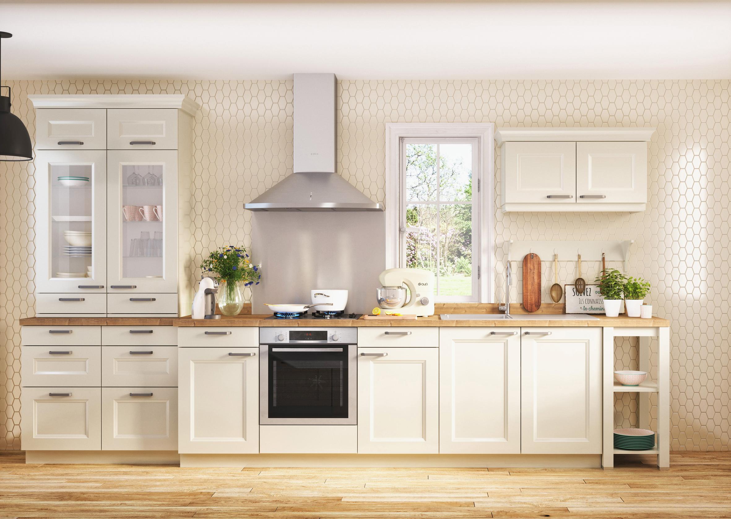 cuisines blanches nos modeles preferes de 2020 femme actuelle