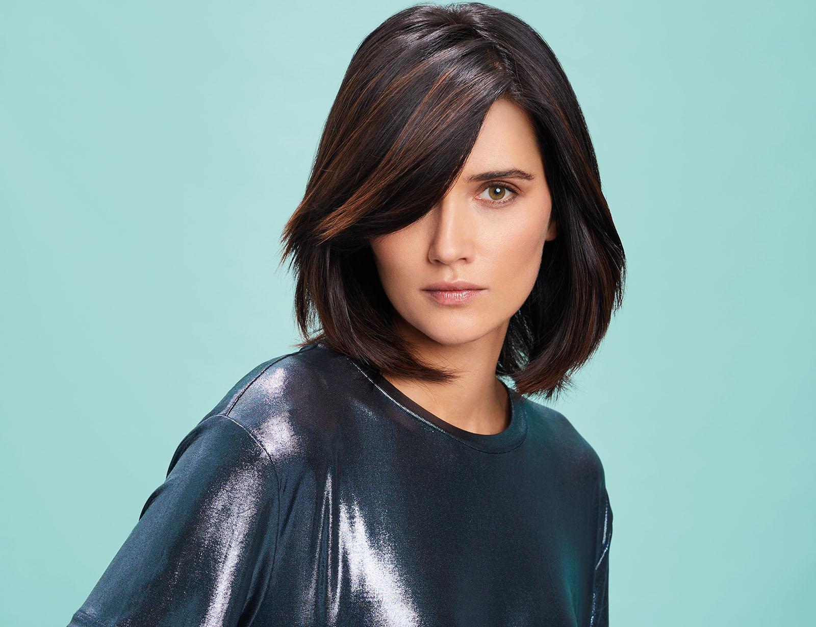 carre mi long la coupe de cheveux tendance 2020 femme actuelle