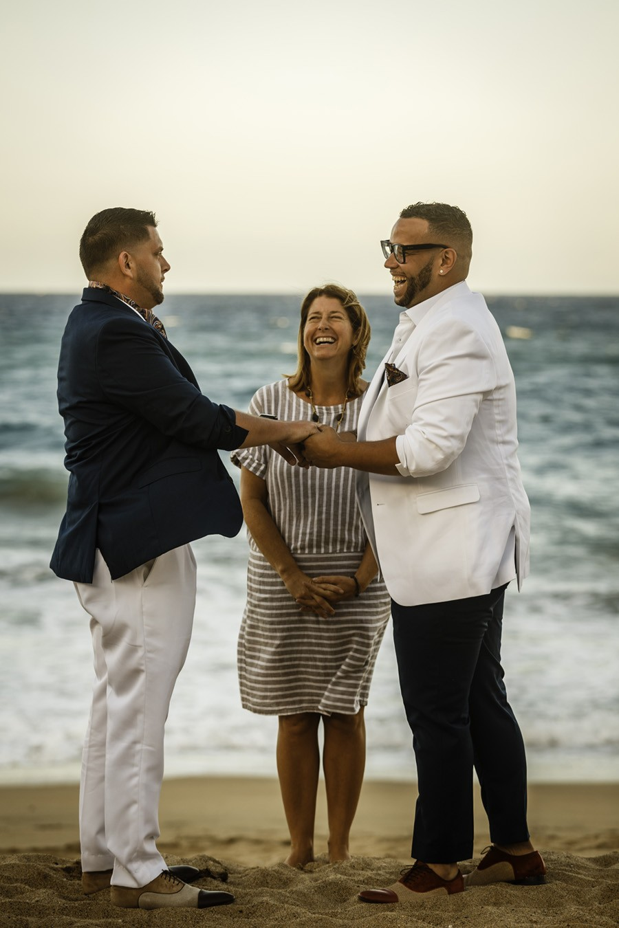 Top five tips for writing your own wedding vows