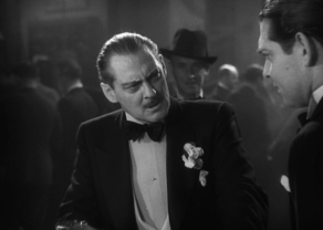 Image result for lionel barrymore in 'a free soul'