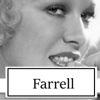 Glenda Farrell - The Motormouth Broad