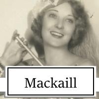 Dorothy Mackaill - Falling Star