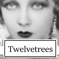 Helen Twelvetrees - An Early Talkie Ingenue