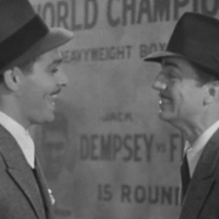 Manhattan Melodrama (1934) Review, with Clark Gable, William Powell, and Myrna Loy