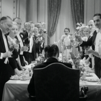 Upperworld (1934) Review, with Warren William, Ginger Rogers, and Mary Astor