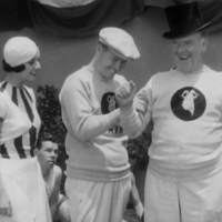 Million Dollar Legs (1932) Review, with Jack Oakie and W.C. Fields