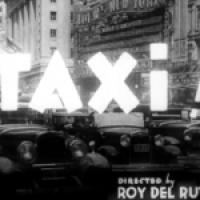 Taxi! (1932) Review, with James Cagney and Loretta Young