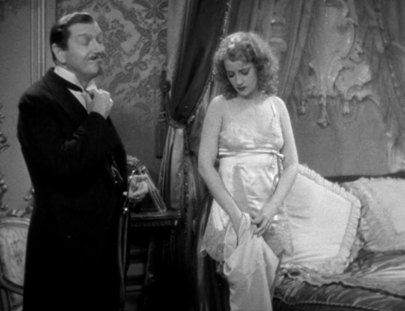Image result for love me tonight 1932 jeanette macdonald