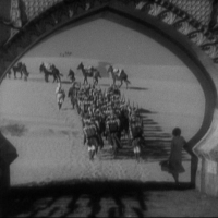 Morocco (1930) Review, with Marlene Dietrich and Gary Cooper
