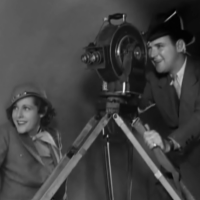 Headline Shooter (1933) Review, with William Gargan and Frances Dee