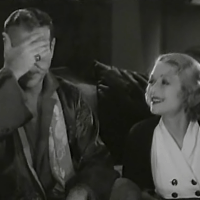 What Price Hollywood? (1932) Review, with Constance Bennett, Lowell Sherman, and Neil Hamilton