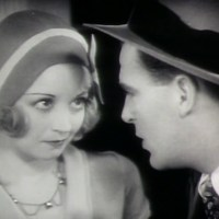The Widow from Chicago (1930) Review, with Alice White and Edward G. Robinson