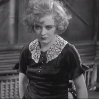 Girl of the Port (1930) Review, with Sally O'Neil