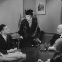 Ladies of the Jury (1932) Review, with Edna May Oliver