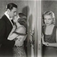 Pre-Code Movies on TCM and Filmstruck in August 2018