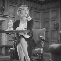 The Office Wife (1930) Review, with Dorothy Mackaill and Lewis Stone