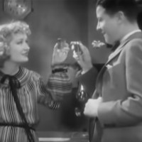 Dancers in the Dark (1932) Review, with Miriam Hopkins and Jack Oakie