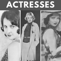 Famous Actresses of Pre-Code Hollywood