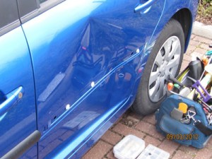 © Pre-Dent 2019 PAINTLESS DENT REMOVAL DENT REPAIR - ESSEX, KENT, SOUTH EAST ENGLAND