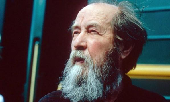 Image result for Aleksandr Solzhenitsyn