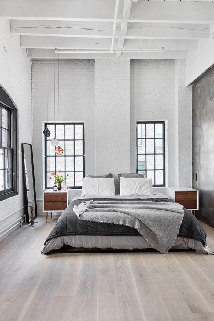 Minimalist Home Decor Trends 2019 - PRETEND Magazine on Minimalist Bedroom Ideas  id=50055