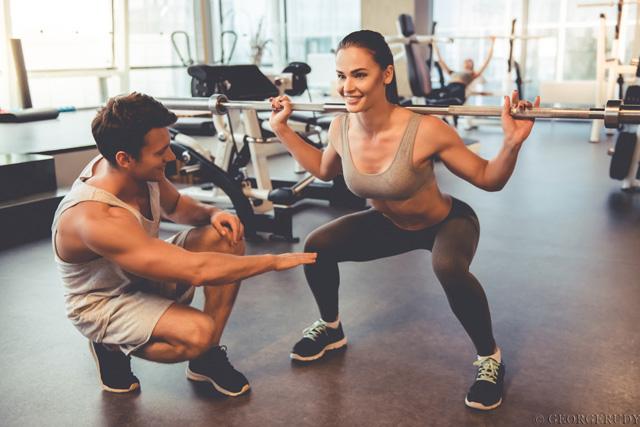 Der Pre-Workout Booster Test hilft dir bei der großen Auswahl