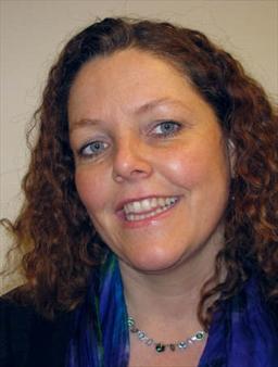 Anni Stavnskær, Chief Innovation Officer