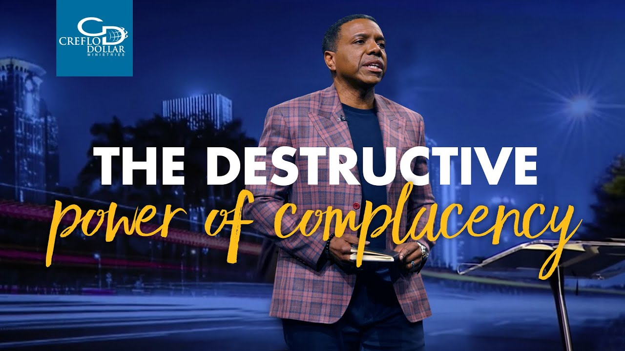 The-Destructive-Power-of-Complacency-Episode-2