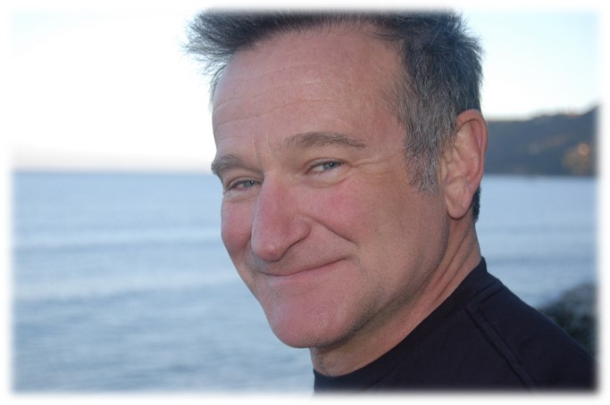 Robin Williams, Jokes and Depression (Church Edition)